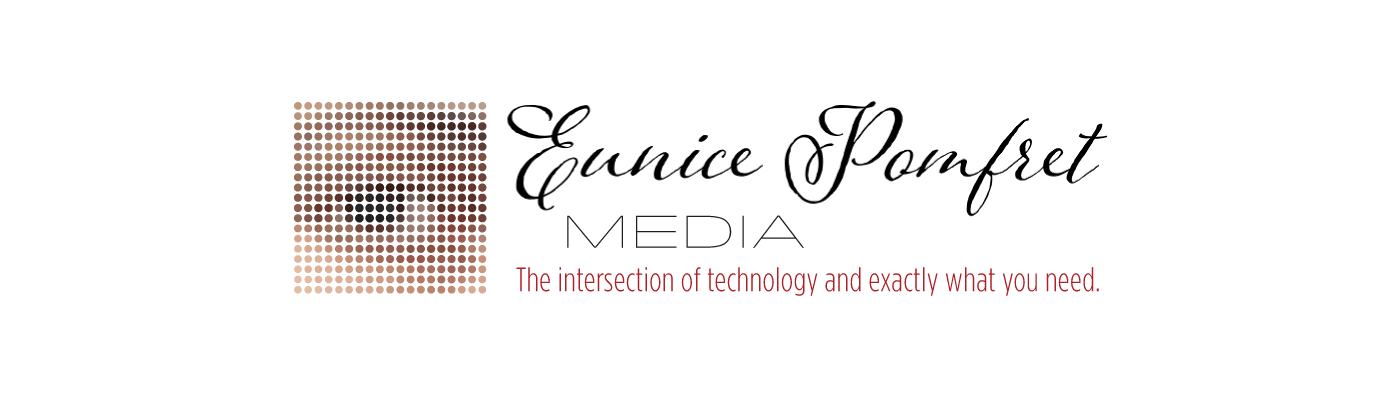 Eunice Pomfret Media